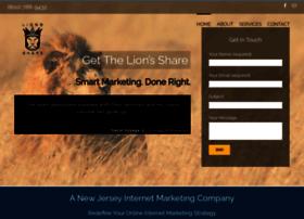 lionsshare.marketing