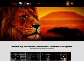 lionwriting.com.au