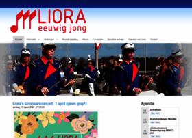 liora.nl