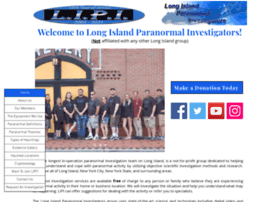 liparanormalinvestigators.com
