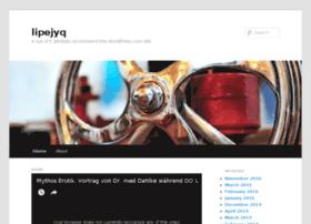 lipejyq.wordpress.com