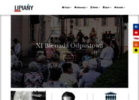 lipiany.pl