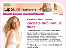 lipoexit.cz