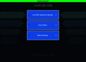 lipofuze.com