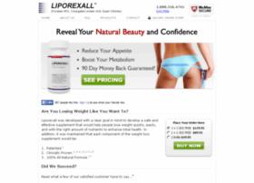 liporexall.com