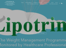 lipotrim.co.uk