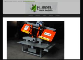 lippelmetal.com.br