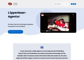 lippendolmetscher.com