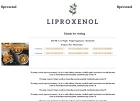 liproxenol.com.au