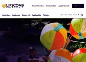 lipscomb.edu