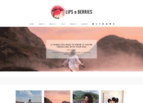 lipsnberries.com