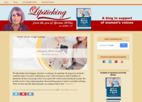 lipsticking.com