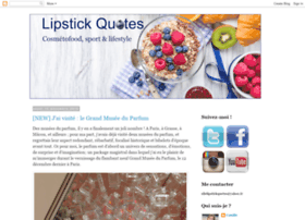 lipstickquotes.blogspot.com