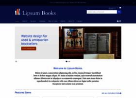 lipsum.bibliopolis.com