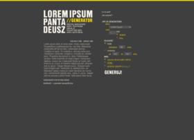 lipsum.pl