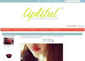 liptiful.hostedbywebstore.com