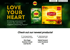 lipton.com