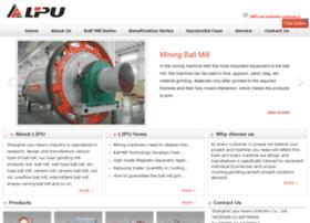 lipu-mill.com