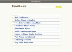 lipwalk.com