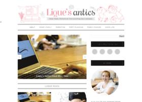 liquesantics.blogspot.com
