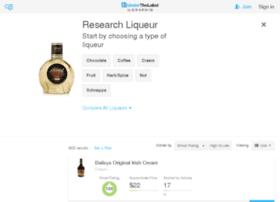 liqueur.findthebest.com