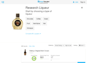 liqueur.underthelabel.com