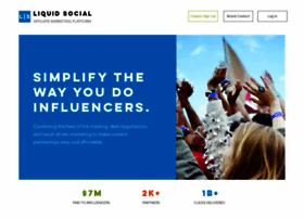 liquid.social
