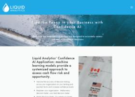 liquidanalytics.com