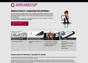 liquidation-societe-gratuite.net