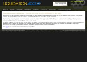 liquidationaccess.com