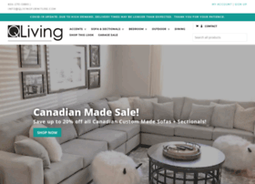 liquidationfurniture.ca