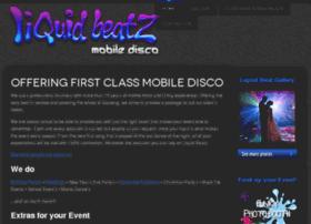 liquidbeatz.co.za