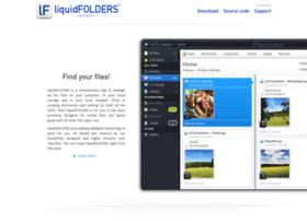 liquidfolders.net