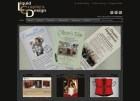 liquidgraphicsdesign.com