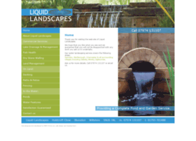 liquidlandscapes.co.uk