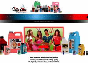 liquidlatexonline.com