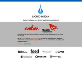 liquidmedia.net