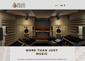 liquidmixes.com