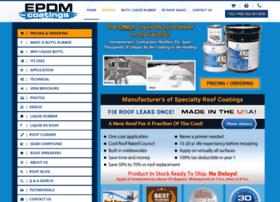 liquidrubberroofing.com