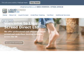 liquidscreedltd.co.uk