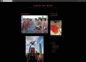 liquidskyblog.blogspot.com