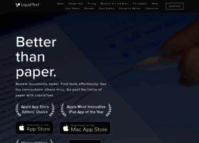 liquidtext.net