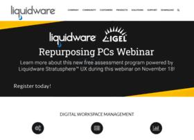 liquidwarelabs.com