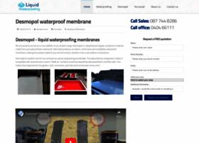 liquidwaterproofing.ie