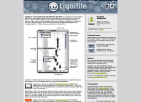 liquifile.info