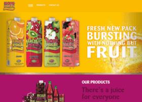 liquifruit.co.za