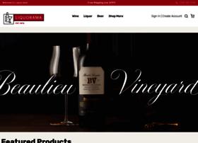liquorama.com
