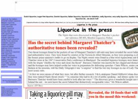 liquorice-licorice.co.uk