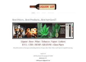 liquorlot.com