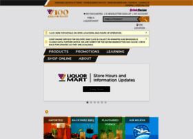 liquormarts.ca